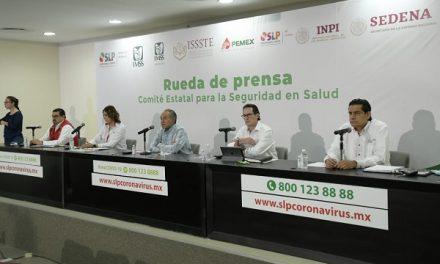 CONTRATARÁN 780 PROFESIONALES DE LA SALUD