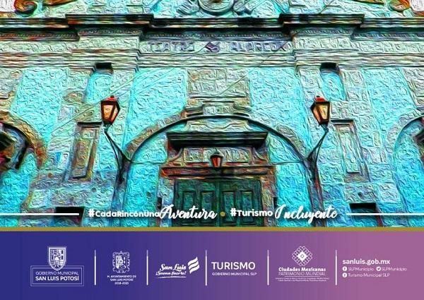 INVITA TURISMO MUNICIPAL  A CONFERENCIA VIRTUAL