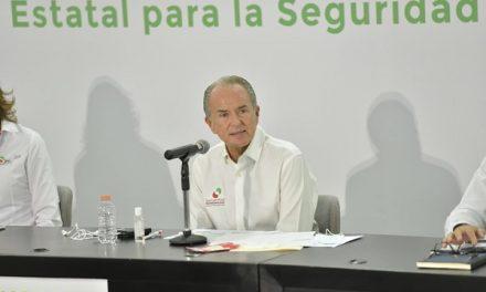 San Luis Potosí en semáforo rojo