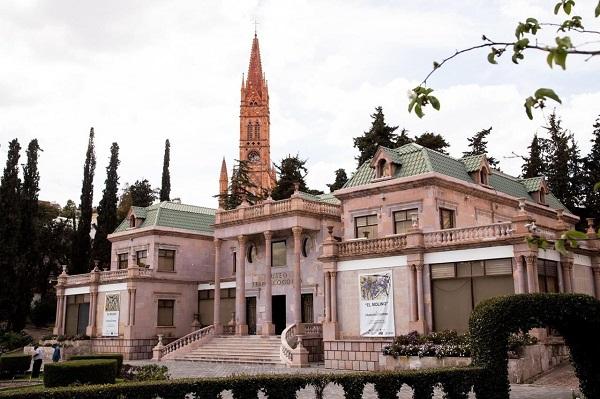 Zacatecas celebra al Día Internacional de los Museos