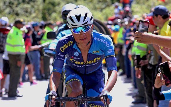 Santiago Ordoñez  regresa a entrenamientos