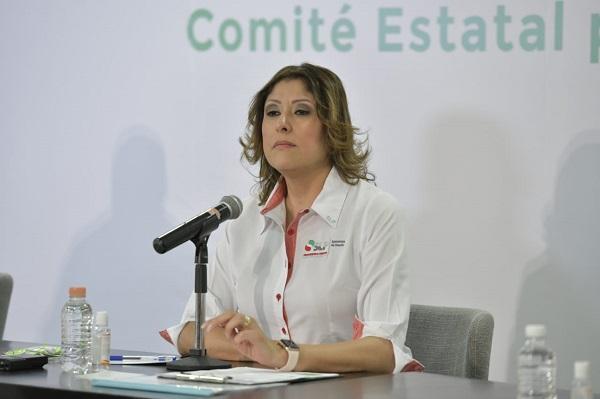 563 CASOS CONFIRMADOS Y DOS NUEVOS DECESOS COVID-19