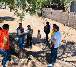 Apoyo del Bienestar Social de Villa de Reyes