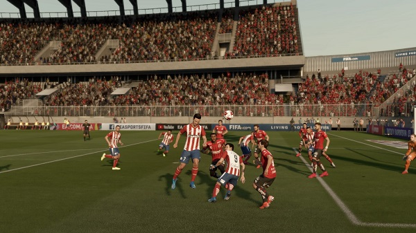 Atlético de San Luis pierde frente a Tijuana