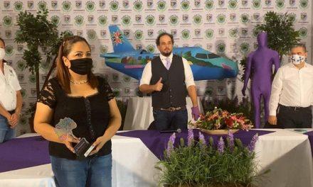 Entregan premios a periodistas de Ciudad Valles