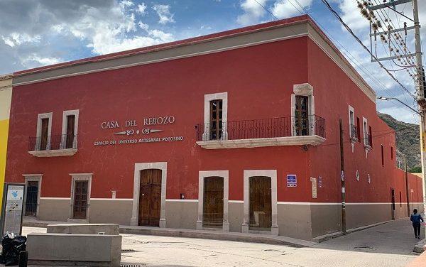 NUEVO DIRECTOR DEL MUSEO CASA DEL REBOZO