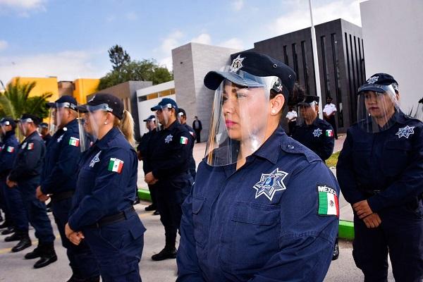 HOMOLOGACIÓN SALARIAL DE LOS POLICIAS: PÉREZ ZÚÑIGA