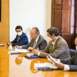 Instalan Comisión de Normatividad de la UASLP