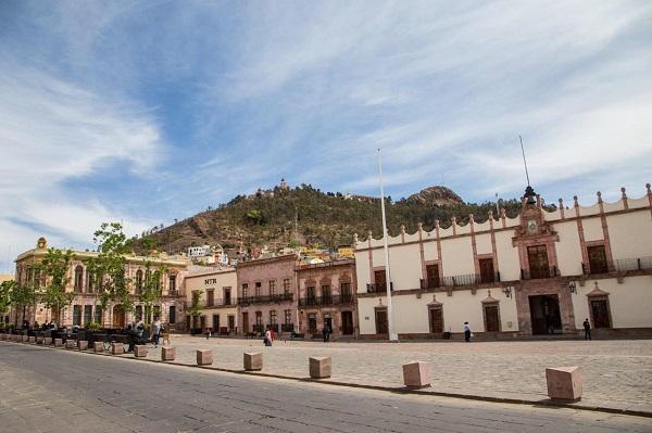 106 aniversario de la Toma de Zacatecas