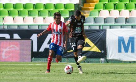 ADSL debuta con derrota en la Copa Telcel