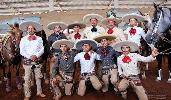 Zacatecas, estado charro por excelencia