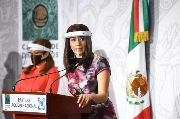 RECHAZAR PROYECTO AL ABORTO EN MÉXICO