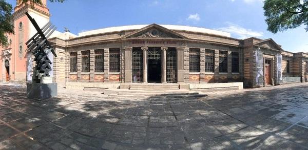 PRÓXIMA REAPERTURA DEL MUSEO FEDERICO SILVA
