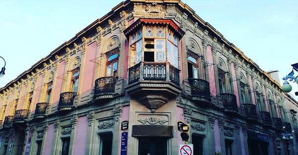 Historia y riquezas arquitectónicas de la capital potosina