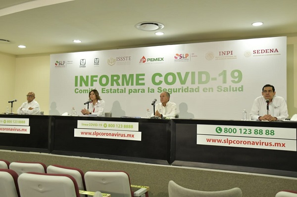CONVOCAN A FORTALECER CULTURA DE AUTOCUIDADO