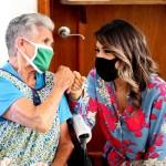 Trabajo intensiva y sensible con los grupos vulnerables