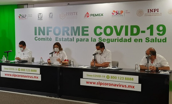 PREVENIR REBROTE DE CASOS DE COVID-19