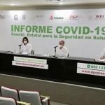 EXTREMAR MEDIDAS DE PREVENCIÓN POR COVID-19 E INFLUENZA