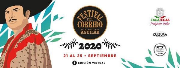 Festival del Corrido a Don Antonio Aguilar