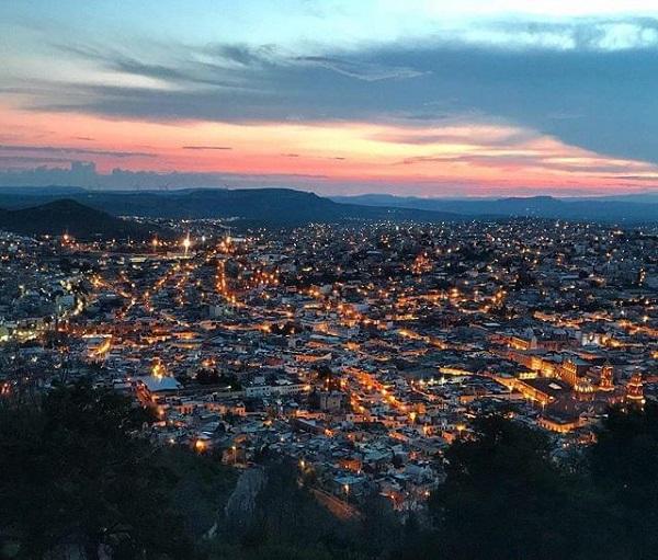 Zacatecas y Uber impulsarán  el turismo