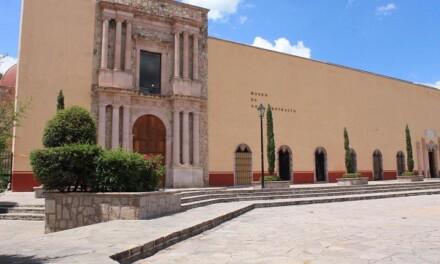 Reabren sus puertas los museos de Zacatecas