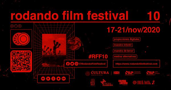 10ª Edición de Rodando Film Festival