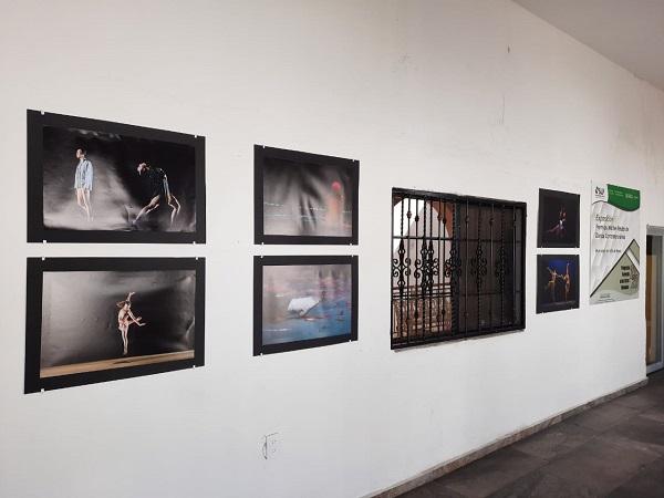 """Exposición """"Premios Walter Reuter de Danza Contemporánea"""""""