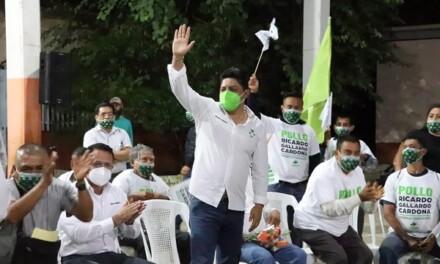 COMUNIDADES INDÍGENAS DEBEN SER TOMADAS EN CUENTA