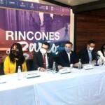 """PROMOCION TURISTICA """"RINCONES DEL BAJÍO"""""""