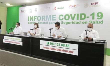 FORTALECER MEDIDAS SANITARIAS CONTRA EL COVID-19