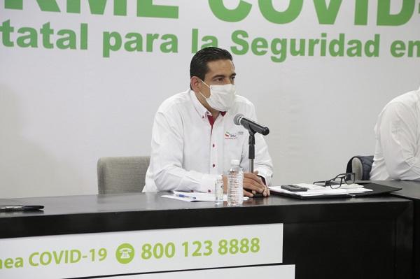 QUEDARNOS EN CASA PARA CORTAR TRANSMISIÓN