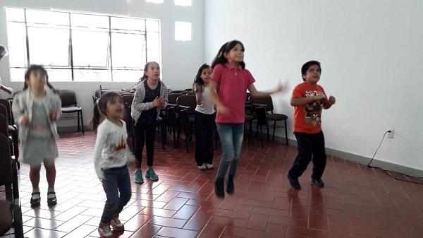 UASLP invitan al curso de Iniciación Musical