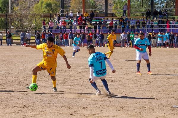 Ayuntamiento Fomenta el deporte