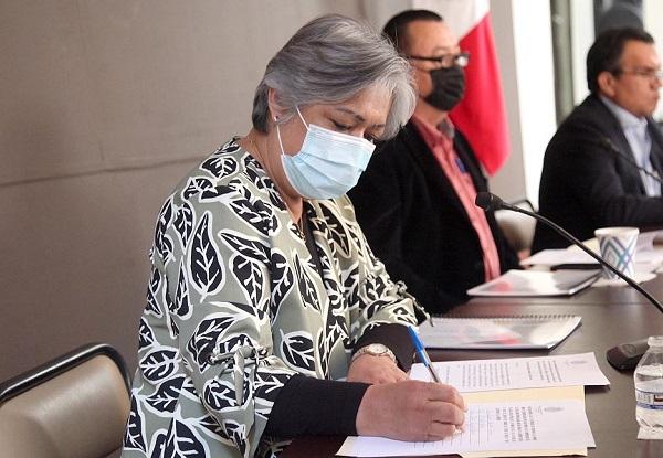 Declaran desierta la Presea al Mérito Plan de San Luis 2021