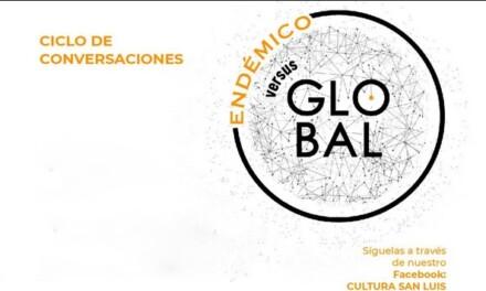 "CONVERSATORIO ""EXPOSICIÓN ENDÉMICO VERSUS GLOBAL"""