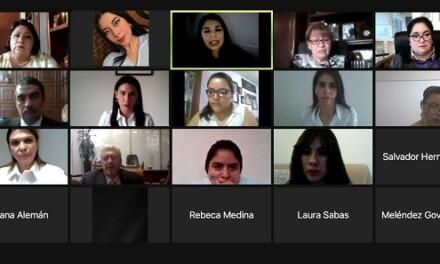 """Ciclo de conferencias """"Mujeres participando"""""""