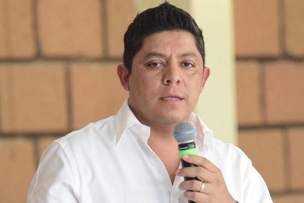 REFORZARÁ OPERATIVIDAD DE HOSPITALES DEL ESTADO: RGC