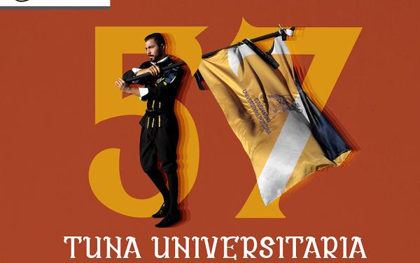 Tuna Universitaria ofrecerá concierto