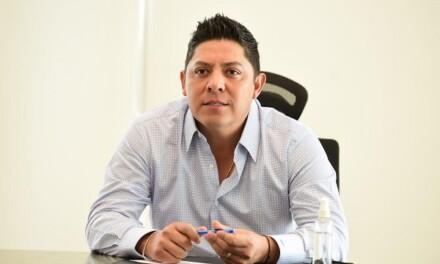 AMLO RESPALDA A RICARDO GALLARDO EN MATERIA DE SEGURIDAD