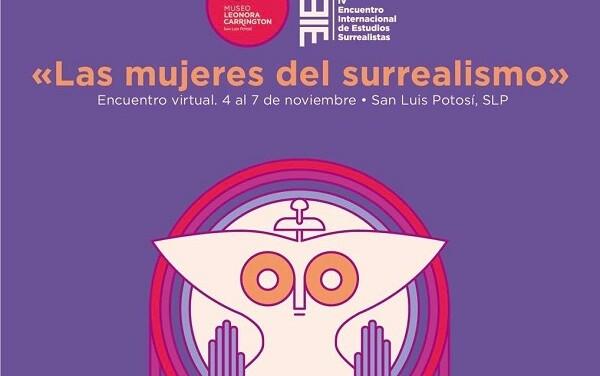 ENCUENTRO INTERNACIONAL DE ESTUDIOS SURREALISTAS