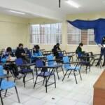 A LA BAJA CONTAGIOS DE COVID-19 EN ESCUELAS: SEGE